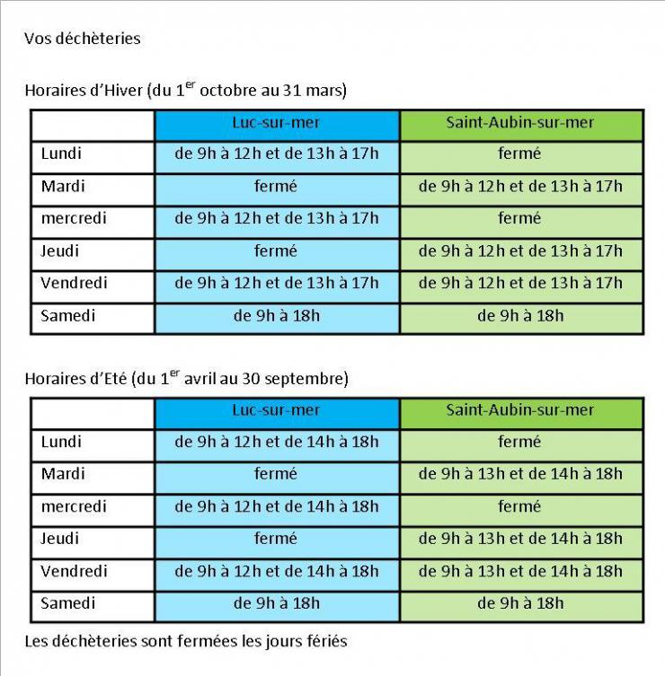 horaires_decheteries
